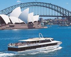 Captain Cook Cruise