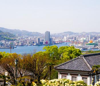 9D Japan Kyushu + Huis Ten Bosch