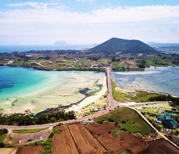 7D Korea Jeju + Wearing Hanbok & Nam I Island