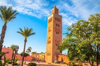 8D Experience Morocco + Pearl of Morocco