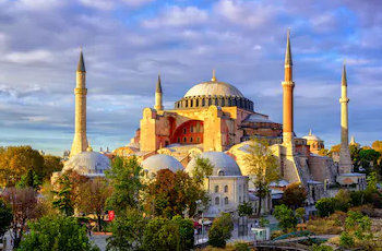 10D Marvelous Turkey + Canakkale & Bosphorus Cruise