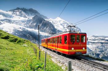 8 Days Europe Experience Switzerland + Interlaken & CLOY