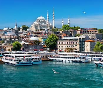 10 Days Marvelous Turkey + Canakkale & Bosphorus Cruise