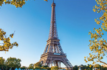 8 Days Europe Experience France + Loire Valley