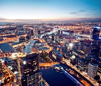 Australia Mono Melbourne