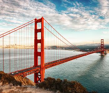 9D West Coast USA + National Park
