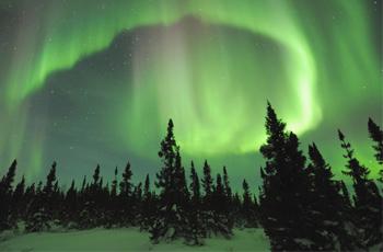 10 Days Europe Santa Claus + Northern Light Hunting & Christmas Market