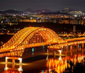 7D Korea Jeju