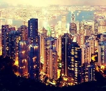 Hong Kong Shenzhen