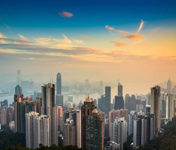 Hong Kong Shenzhen Macao