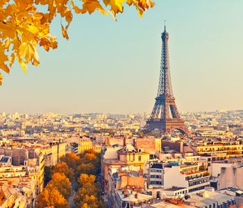 Amazing Europe