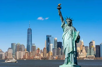 11 Days East Coast USA + Niagara Falls & Liberty Cruise