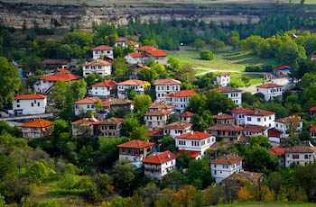 12D Marvelous Turkey + Safranbolu & Tokatli Canyon