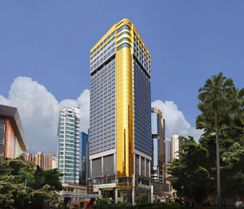 Regal Hong Kong Hotel