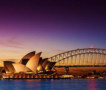 Australia Popular
