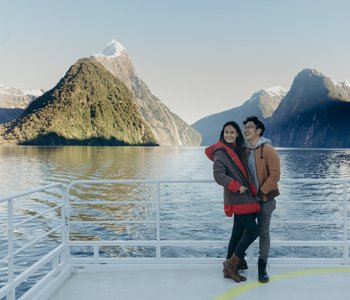 New Zealand Southern Sensation with Milford Sound