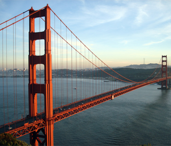 USA West Coast Highlight