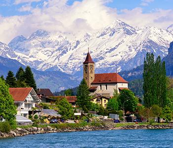 Europe Experience Switzerland