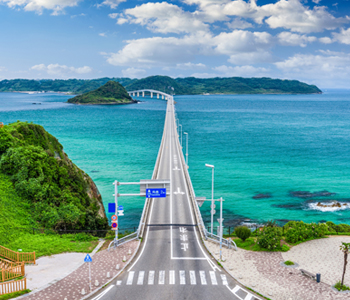 Japan Highlight Setouchi